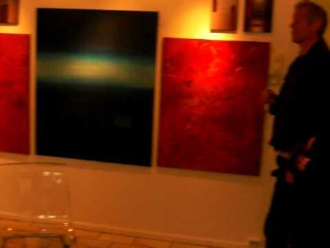 Art Exhibiton Bibbi Bagguley