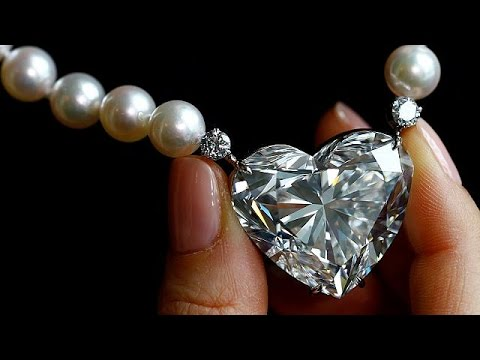 Διαμάντι – «θρύλος» σε δημοπρασία του οίκου Κρίστις