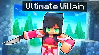 Aphmau is the ULTIMATE VILLAIN in Minecraft!