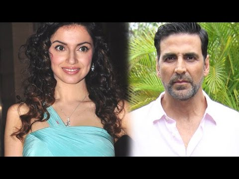 Here's What Divya Khosla Kumar Has To Say About Si