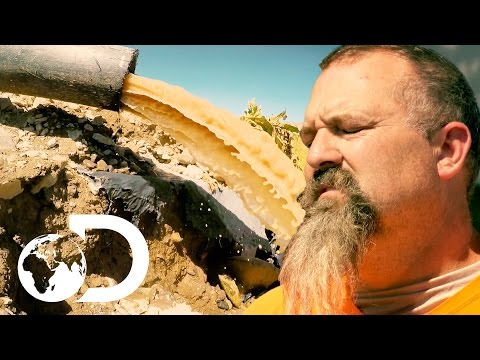 Catch Up on Gold Rush Season 7 Episode 10 | SEASON 7 | Gold Rush