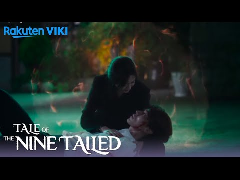 Tale of the Nine-Tailed - EP4 | Save Each Other | Korean Drama