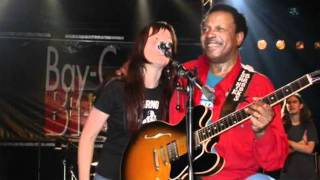 Lonnie Brooks - Mr. Somebody