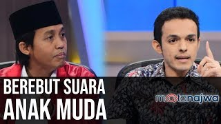 Video Berburu Suara Penentu: Berebut Suara Anak Muda (Part 5) | Mata Najwa MP3, 3GP, MP4, WEBM, AVI, FLV April 2019