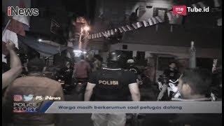 Video Terima Laporan Penganiayaan, Tim Rajawali Lepas Tembakan di Pemukiman Part 01 - Police Story 10/09 MP3, 3GP, MP4, WEBM, AVI, FLV Oktober 2018