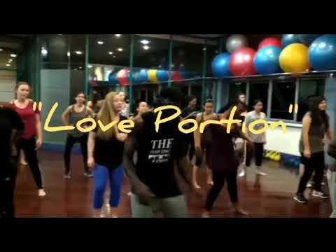 Mafikizolo   - Love Potion (official dance video )