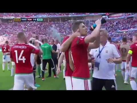 Bàn thắng đẹp nhất EURO 2016