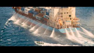 CAPITAN PHILLIPS Captain Phillips) Trailer subtitulado español