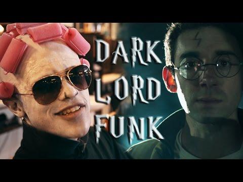 "Dark Lord Funk – Harry Potter Parody of ""Uptown Funk"""
