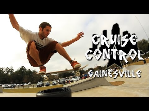Jimmy Lannon, Abdias Rivera and Shaqueefa Mixtape Vol. 2 - Cruise Control: Gainesville