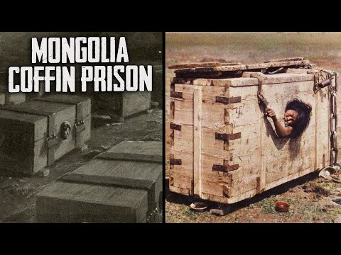 10 Worst Prisons In History