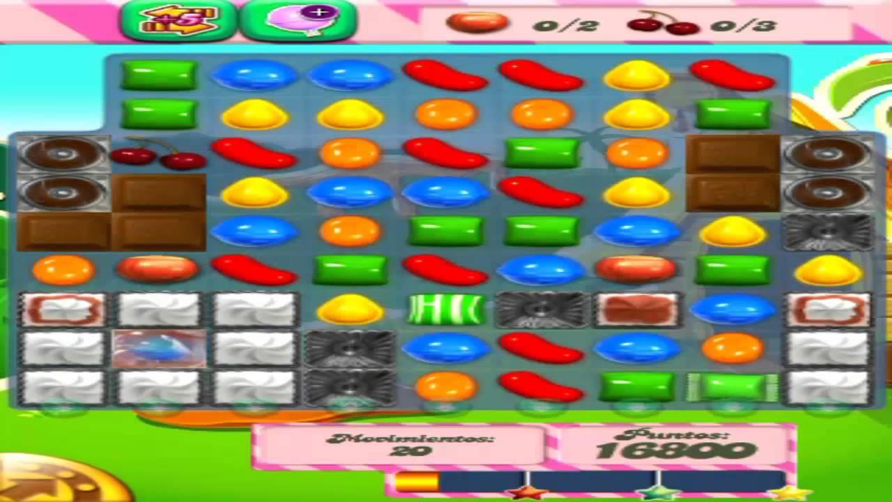 Descargar APK Screencast Android Probado en Xperia Go con Candy Crush Saga para celular #Android