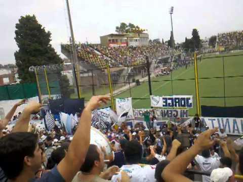 Almirante Brown 0 vs Quilmes 1 (Indios Kilmes entrando) - Indios Kilmes - Quilmes