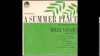 Full LP/Album - Easy Listening   Billy Vaughn - Theme From A Summer Place (Vinyl)