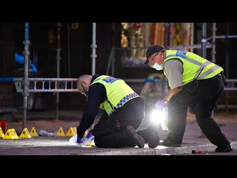 Tote und Verletzte bei Schießerei in Malmö