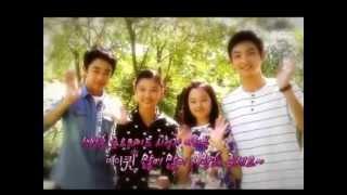 Video Goodbye to Romance - Sonya [May Queen OST Fanmade mv + ENG lyric] MP3, 3GP, MP4, WEBM, AVI, FLV Maret 2018