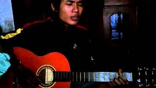 asmara guitar cover by bayu