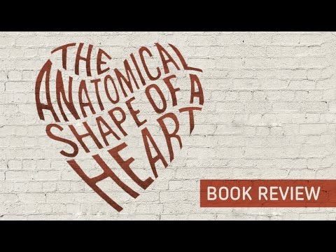 [REVIEW] The Anatomical Shape of a Heart by Jenn Bennett | Booktube Argentina