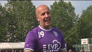 Nach fünf erfolgreichen Jahren endet bei den Fußballern vom VfL Pirna-Copitz die Ära Elvir Jugo. Der 37jährige Trainer verlässt den Verein Richtung SC Borea Dresden. Unter Elvir Jugo gelang dem Team aus Pirna der Sprung in die Landesliga. In der bald endenden Saison schaffte der VfL den vorzeitigen Klassenerhalt.