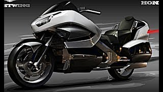 10. 2018 Honda Goldwing 1800 Top Speed Review