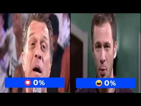 Qual é o melhor canal do Youtube, Whindersson Nunes ou  Porta dos Fundos? Vote!