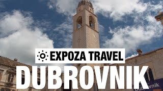 Dubrovnik Croatia  city photos : Dubrovnik (Croatia) Vacation Travel Video Guide