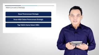 Perencanaan Strategis Merger dan Akuisisi - M&A Playbook