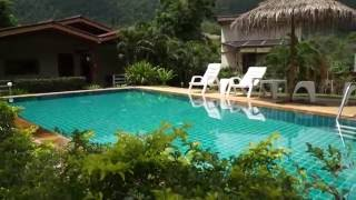 Escape Cabins - Thailand - Ko Lanta