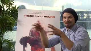 Nonton These Final Hours  2014  Exclusive Nathan Phillips Interview  Hd  Film Subtitle Indonesia Streaming Movie Download