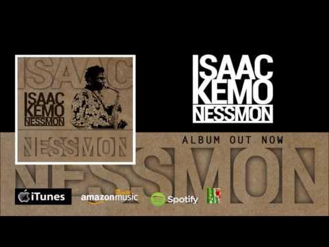 Concert  : ISAAC KEMO & Friends