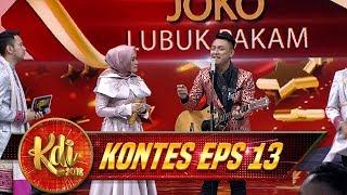 Video Joko Pintar Bgt Bikin Lagu Buat Teh Ikke Nurjanah - Kontes KDI Eps 13 (22/8) MP3, 3GP, MP4, WEBM, AVI, FLV Januari 2019