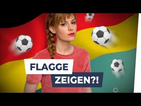 Fußball WM 2018: Flagge zeigen?!