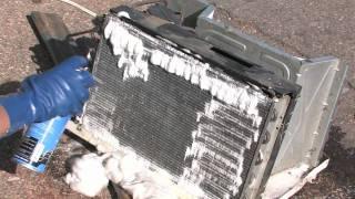 Video DIY Window Air Conditioner Maintenance and Repair MP3, 3GP, MP4, WEBM, AVI, FLV Agustus 2018