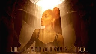 ''break up with your Woman, i'm God'' MASHUP feat. Ariana Grande