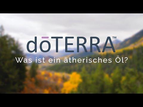Was ist ein ätherisches Öl? (Deutsch)