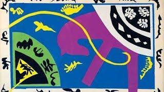 Henri Matisse - Cutouts