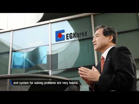 Testimonies by CEOs: Jun Oishi of EGKorea  썸네일이미지