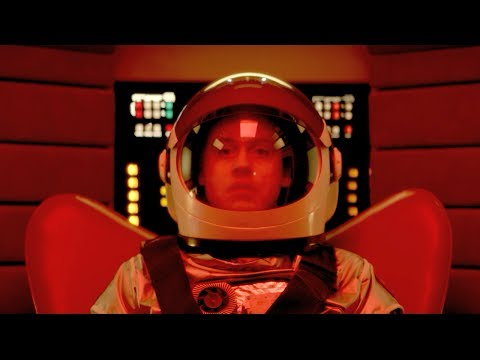 Metronomy - I'm Aquarius (Official Video)
