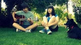 Video Landfil - C (original acoustic version)