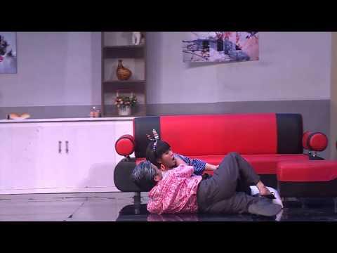 HỘI NGỘ DANH HÀI 2015 - TẬP 4 - GHEN - VIỆT HƯƠNG&TRƯỜNG GIANG