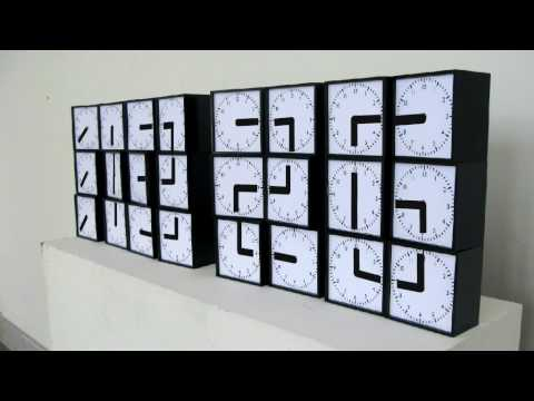 Clock Clock Design Clocks In With 24 Analogue Clocks To Tell Time