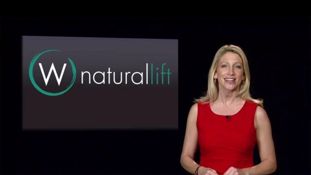 Introducing the Wnaturallift™