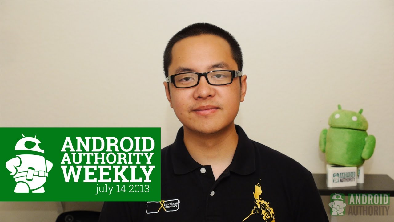 Moto X, Nexus 5, LG G2, T Mobile, and More – Android Authority Weekly