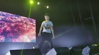 "Video Rich Brian - ""GLOW LIKE DAT"" Live @ Atlanta, GA MP3, 3GP, MP4, WEBM, AVI, FLV Oktober 2018"