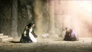 "[Scholar Who Walks The Night] 밤을 걷는 선비 20회 - Lee Joon-gi died  이준기의 마지막, ""이유비가 빛이었다""  20150910"