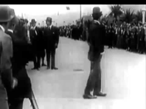 Video Charlie Chaplin : Kid Auto Races At Venice Beach (1914) download in MP3, 3GP, MP4, WEBM, AVI, FLV January 2017