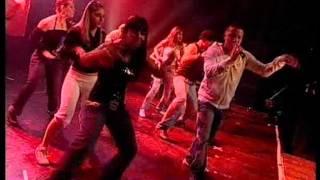 L.L. Junior - Nincs határ (Koncert felvétel)
