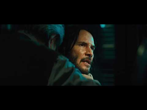 Preview Trailer John Wick 3, trailer italiano ufficiale