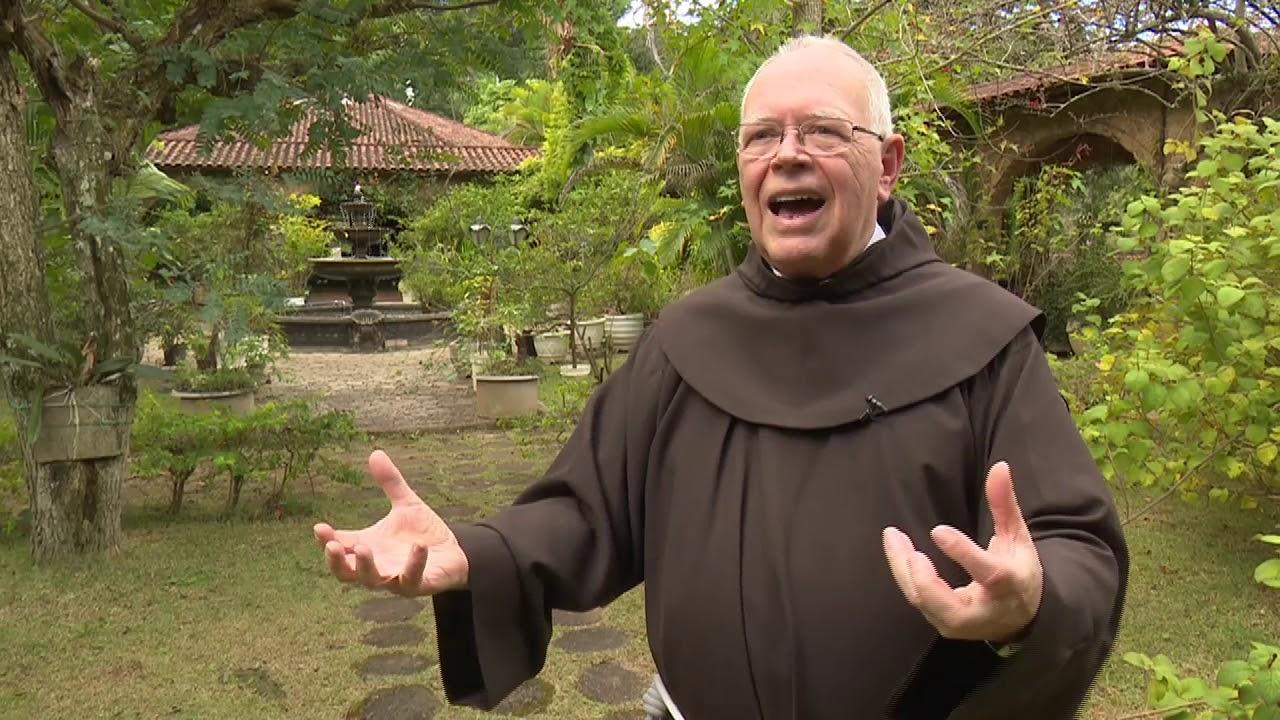 [Franciscanos: a humildade e o dom de servir]