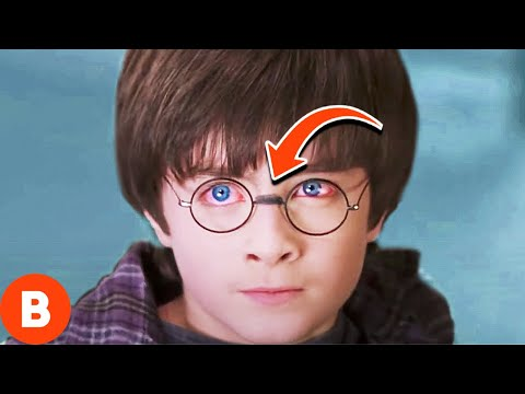 Harry Potter Major Hints You Missed From The Movies
